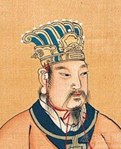 周文王的故事 周文王后裔是誰 - 壹讀