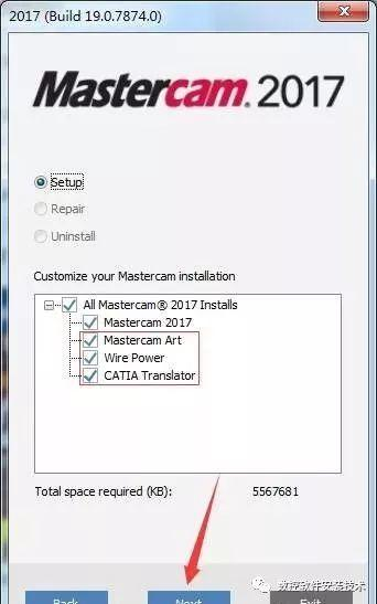 Mastercam 2017 下載安裝教程 - 壹讀