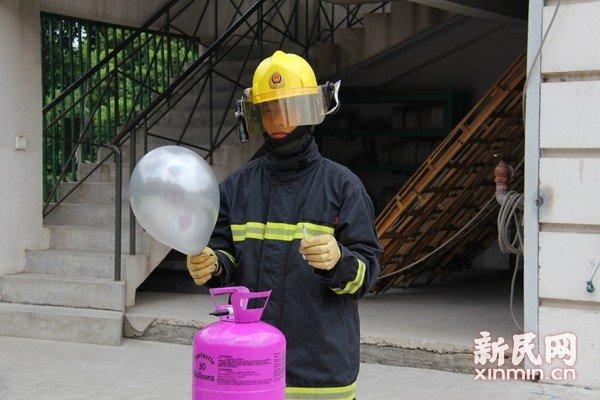 孩子玩的氣球=炸彈?氦氣球,氫氣球傻傻分不清 - 壹讀