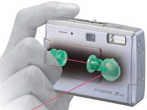 潛望式鏡頭5倍光學變焦!OPPO手機新拍照技術曝光 - 壹讀