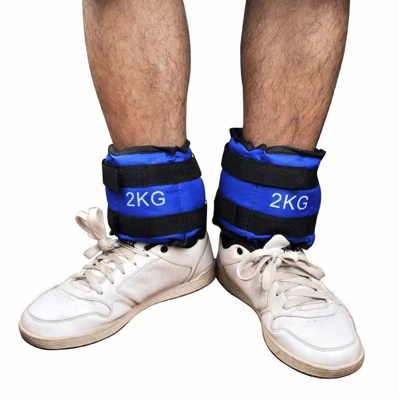 1分鐘技術解析——沙袋綁腿的正確綁法 - 壹讀