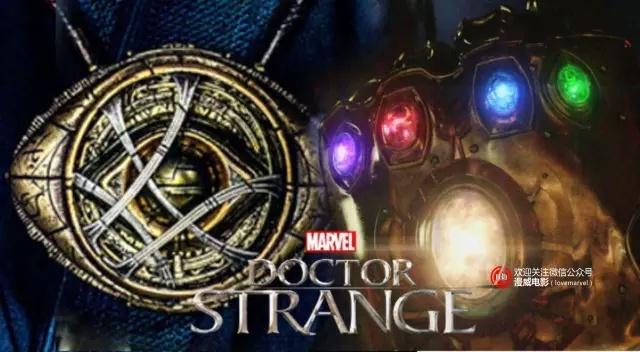 在《奇異博士》中出現了時間寶石,那其他的幾塊寶石分別在哪兒呢? - 壹讀