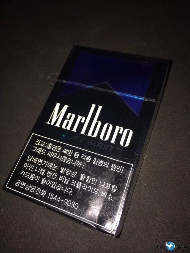 韓國煙好抽嗎?你知道哪幾種? - 壹讀