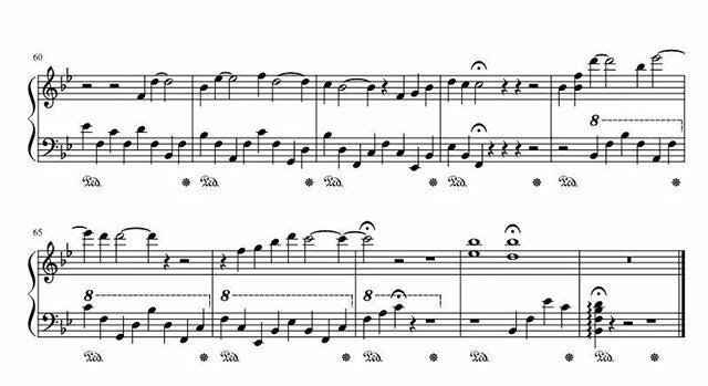 終於找到了!《說好不哭》的鋼琴譜,教你如何在手機上彈奏 - 壹讀