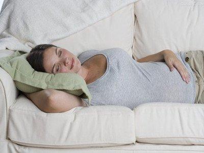 懷孕多久會有反應噁心想吐 - 壹讀
