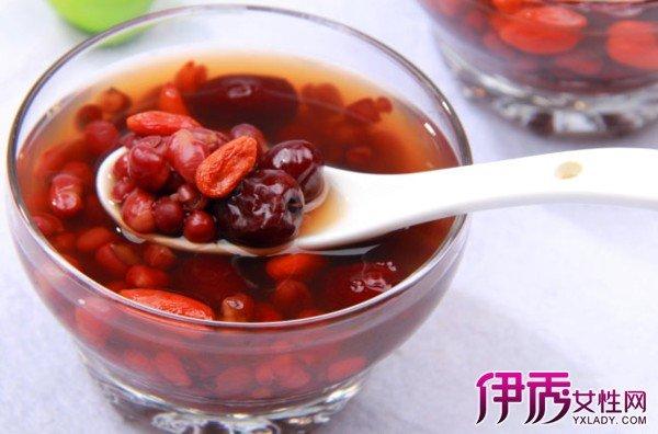 紅豆薏米紅棗湯的功效 人人皆宜的祛濕佳品 - 壹讀