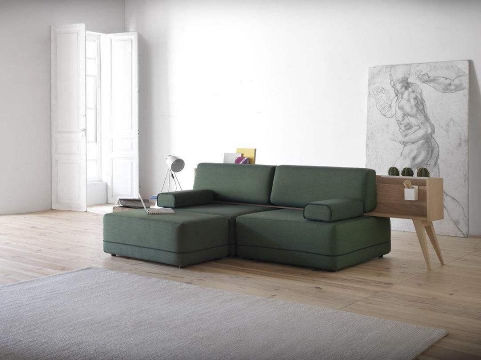 沙發種類有哪些?不知道這些你還敢買沙發? - 壹讀