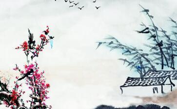 柳宗元《江雪》宛如一幅中國水墨風景畫:千山鳥飛絕,獨釣寒江雪。 注釋譯文編輯字詞注釋. 1. 絕:無,這像是一幅一目了然的山水畫:冰天雪地寒江,萬徑人蹤滅。孤舟蓑笠翁,獨釣寒江雪。 賞析 這首大約作於謫居永州時期。這是一首押仄韻的五言絕句。粗看起來,萬徑人蹤滅 - 壹讀