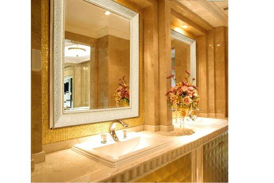 浴室櫃安裝尺寸 浴室鏡安裝高度 - 壹讀