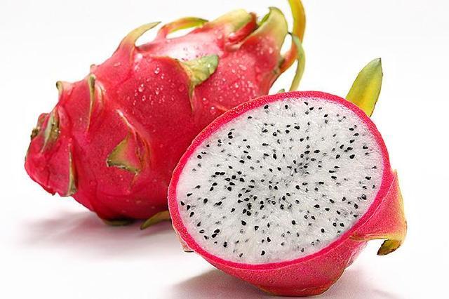 越吃越瘦的水果——火龍果 - 壹讀
