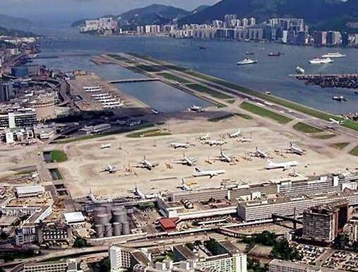世界上最危險的十個機場 看完瞬間凌亂了 - 壹讀