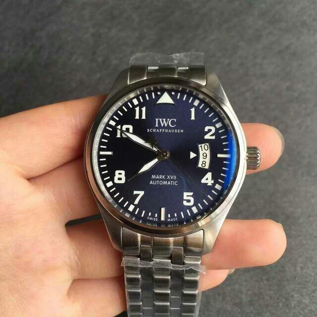 為什麼N廠手錶被老外稱之為Rep Watch - 壹讀