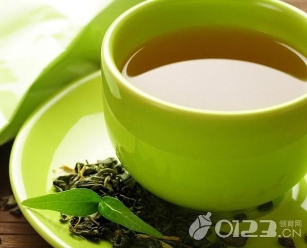 孕期喝茶有講究 適量綠茶有益胎兒發育 - 壹讀