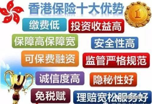 為什麼香港保險比內地保險更便宜 - 壹讀