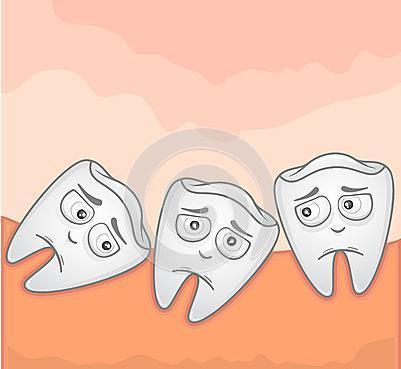 何時長智齒我們避免不了,但我們可以避開智齒髮炎 - 壹讀