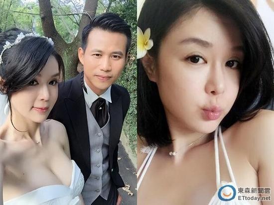 陳國華老婆Ivy被指三陪怒喊法院見 陳國華彭佳慧為什麼分手 - 壹讀