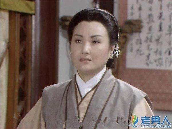 演員尹寶蓮資料演過的電視劇及老公是誰 - 壹讀