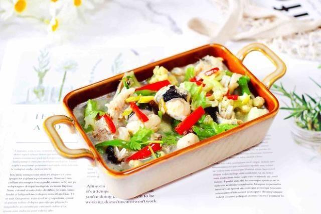 安康魚怎麼做好吃?教你這樣做。營養價值高。一大鍋都不夠喝 - 壹讀