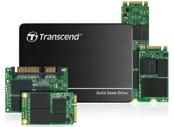 你還在擔心SSD的壽命問題?那試試創見SLC快閃記憶體的SSD570硬碟吧 - 壹讀