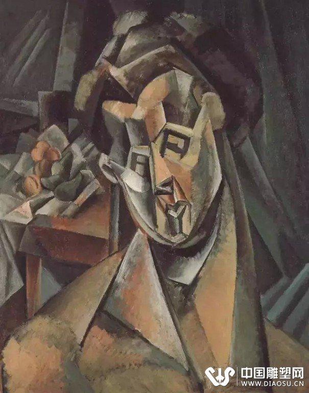 原來畢卡索做雕塑竟然長達60多年 - 壹讀