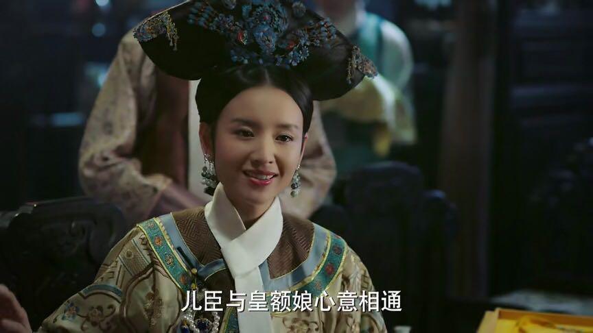 《如懿傳》太后皇后談話。誰注意皇后身邊的丫頭?網友:性命堪憂 - 壹讀