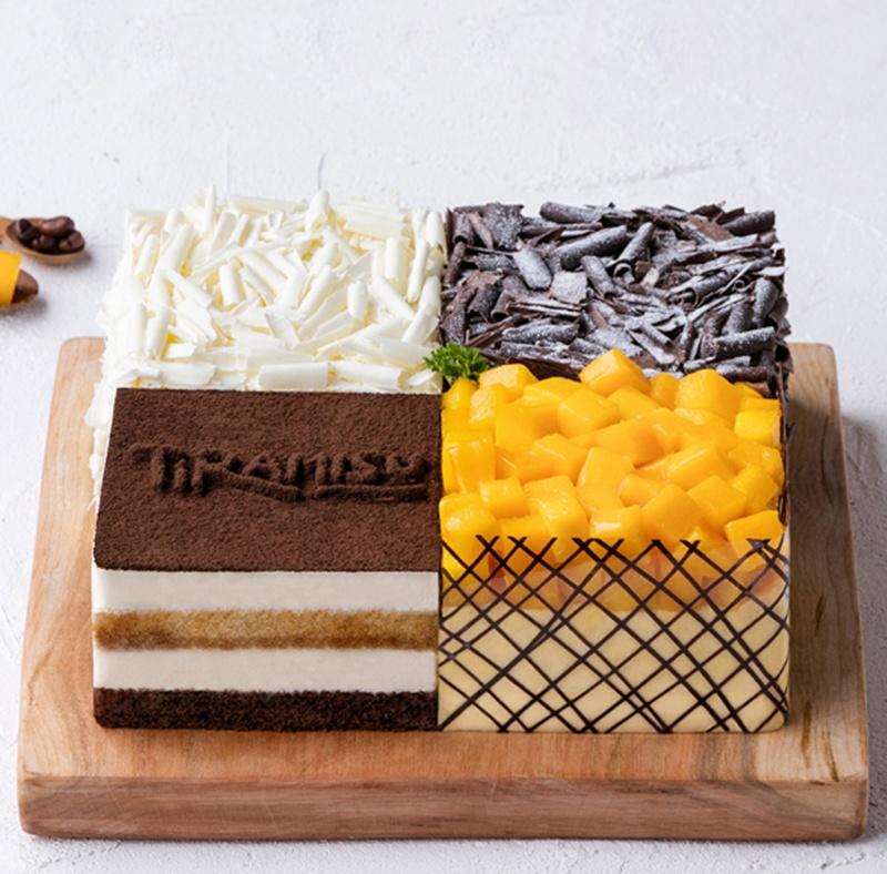 這八大經典蛋糕。全吃過的肯定是甜蜜之人 - 壹讀