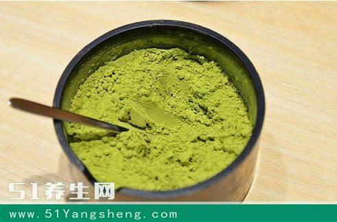 綠茶粉的功效與作用 有什麼禁忌? - 壹讀
