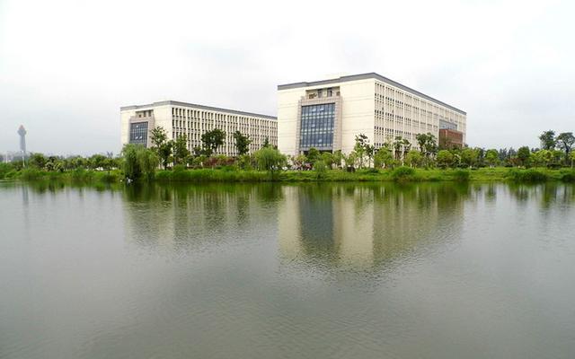 江蘇最「博大」的大學。由六個大學合併而成。創下全國第一的記錄 - 壹讀