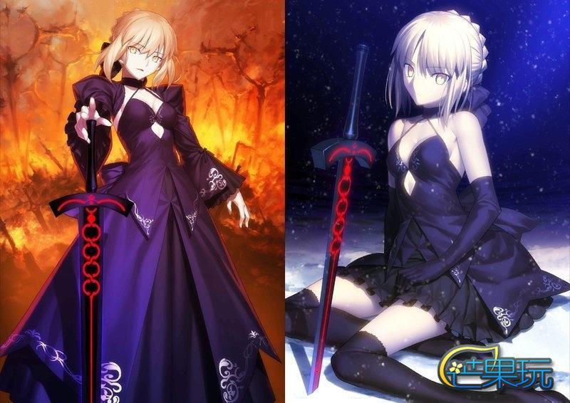 盤點Fate/Grand Order全160個英靈(Part1) - 壹讀