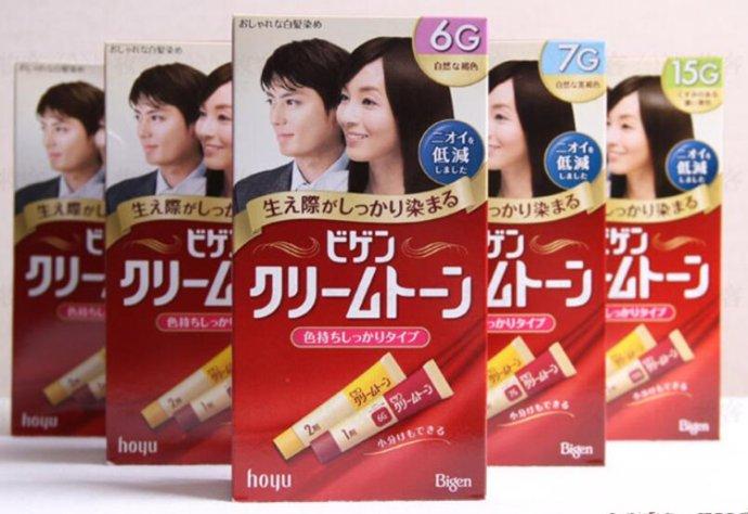 【好用筆記】說說日本/美國的染髮產品&染髮攻略 - 壹讀
