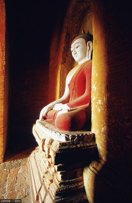 佛教起源引發的一些思考 - 壹讀