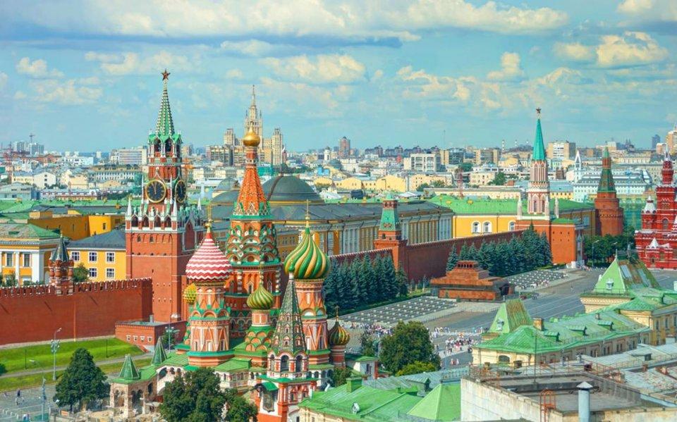 俄羅斯:有一種憂鬱叫聖彼得堡 - 壹讀