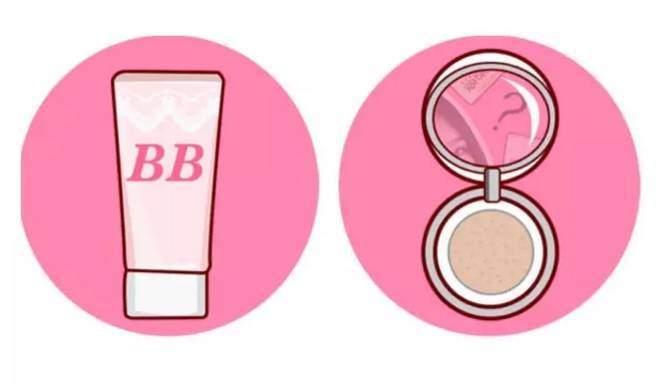 粉底氣墊BB霜CC霜,隔離防曬妝前乳,你分得清嗎? - 壹讀