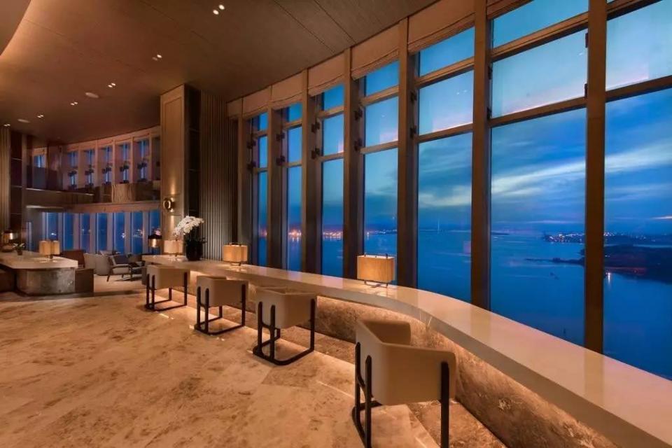 猛吃海喝睡到自然醒 !這15間廈門酒店的實力擔當。你只管放鬆享受就好了 - 壹讀