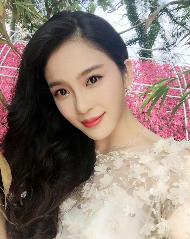 趙韓櫻子是我見過最美的山東美女 - 壹讀