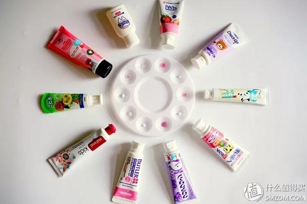 好物測評 篇十六:買回10款兒童牙膏測評。有些熱賣品竟然連安全性那關都沒過! - 壹讀