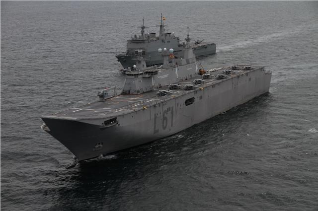 這可能是新加坡海軍未來旗艦 功能多樣 配F-35B還可成輕型航母 - 壹讀