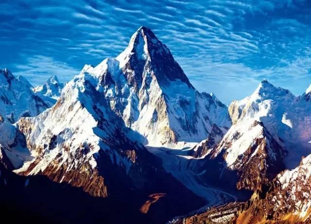 登山者的終極夢想。K2(K2)有多難? - 壹讀