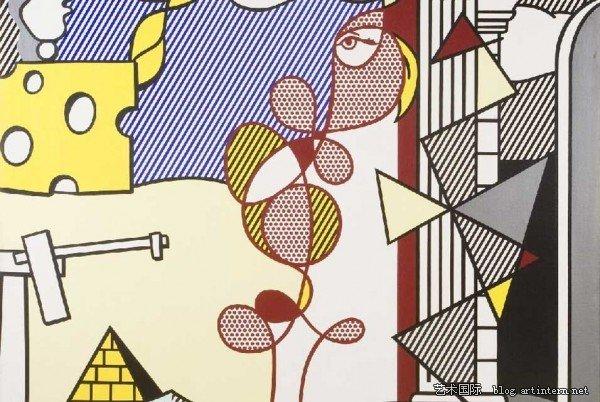 現代藝術和當代藝術的區別 - 壹讀