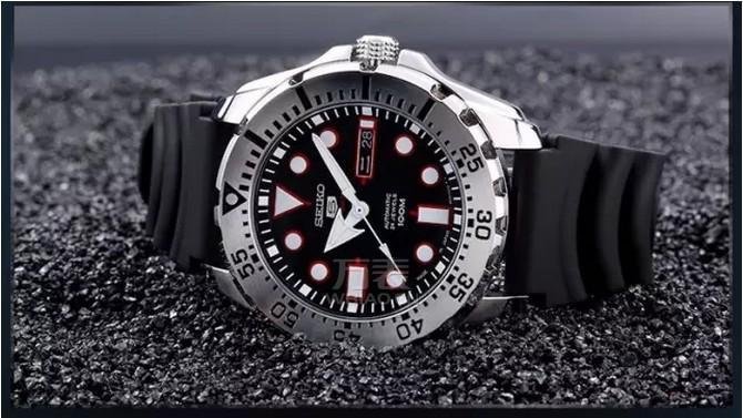 Seiko機械錶推薦_精工機械錶哪個系列好 - 壹讀