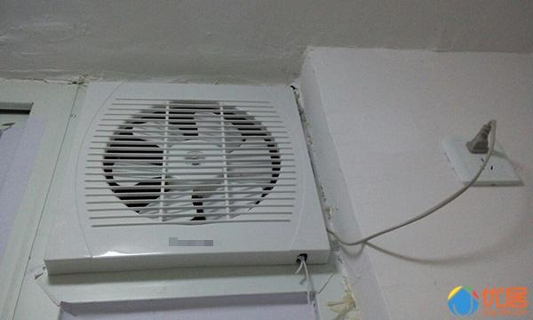 家用排氣扇主要有哪幾種?怎樣選才好? - 壹讀