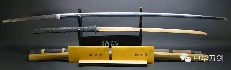日本兩大名刀「打刀」與「太刀」的區別 - 壹讀