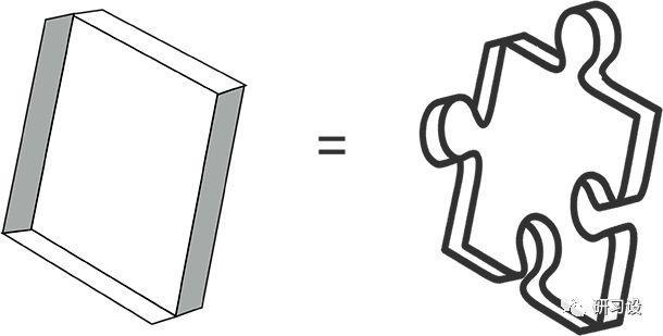 如何讓你的設計充滿空間感? - 壹讀