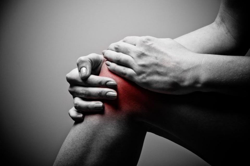 膝蓋軟骨磨損也能長回來? - 壹讀