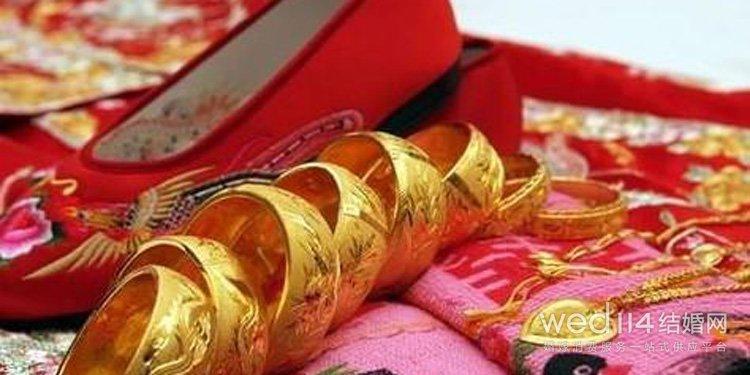 嫁女兒要準備什麼嫁妝 表達父母的美好祝願【風尚】 - 壹讀