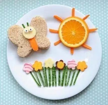 寶媽一學就會:做法簡單的兒童營養早餐! - 壹讀