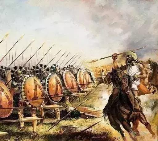 斯巴達戰士為何戰鬥力這麼強?後來怎麼被馬其頓擊敗了? - 壹讀