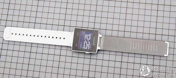 居家DIY系列 篇八:給 Garmin vivoactive DIY條金屬錶帶 - 壹讀