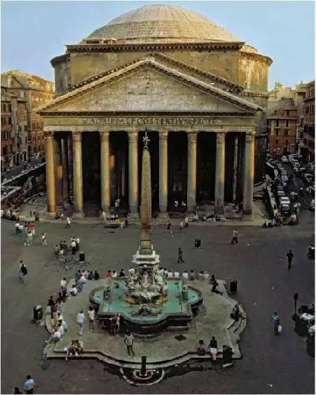 如何一眼分辨西方建築風格:從古希臘到中世紀 - 壹讀