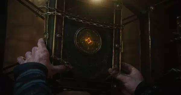 你知道《奇異博士》中的魔法神器預示著什麼嗎? - 壹讀